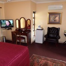 Honeymoon Suite, Kingston Place Guesthouse