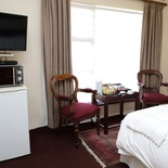 Standard Double Room #2 - with sea view